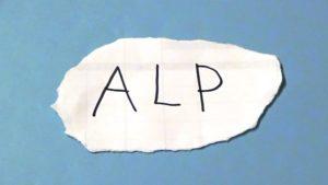 ALP(アルカリフォスファターゼ)