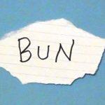 BUN(尿素窒素)